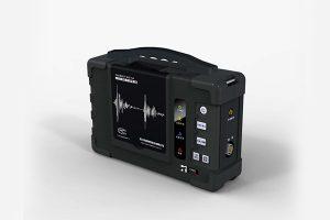 智能地震检测仪 – 手板
